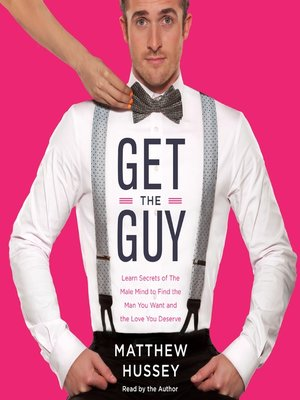 Matthew Hussey Get The Guy Ebook